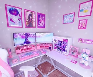 aesthetic, charm, and games image