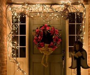 door decoration image
