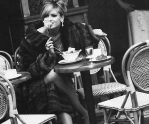 bistro, fashion, and cafe image