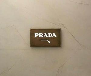 Prada, fashion, and aesthetic image