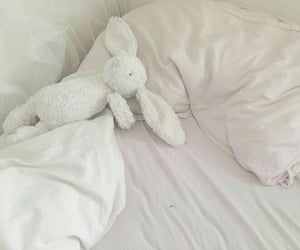 soft, white, and cute image