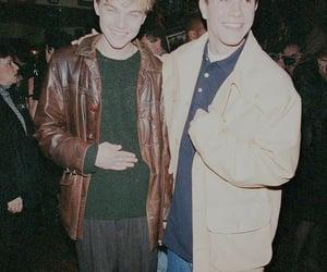 90s, leonardo dicaprio, and mark wahlberg image