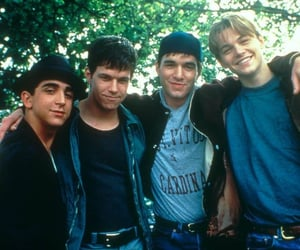 The Basketball diaries, discover page, and 90s image