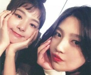 joy, kpop, and kang seulgi image
