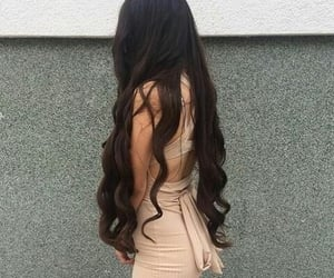 girls, hair, and hair style image