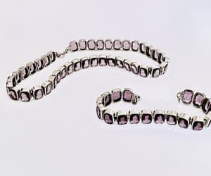 bracelet, etsy, and vintage jewelry image