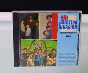 british invasion, new old stock, and etsy image