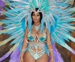 nicki minaj, nicki, and carnival image
