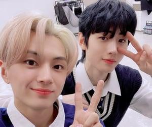 jay, kpop, and sunghoon image