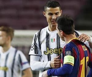Ini Komentar Cristiano Ronaldo Soal Lionel Messi Usai Barcelona vs Juventus 0-3