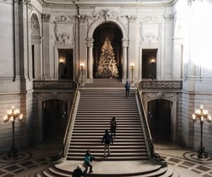 architecture, stairs, and aesthetic image