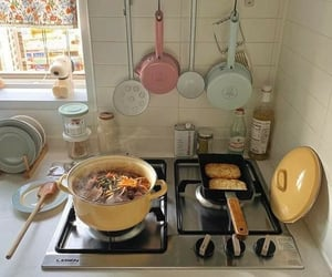 cooking, food, and home image