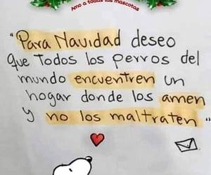 amor, amores, and navidad image
