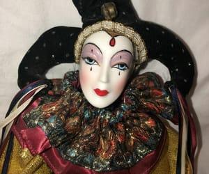 doll, decor, and ebay image