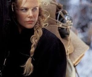 cold mountain, girl woman, and Nicole Kidman image