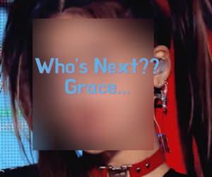 grace, k-pop blogs, and k-pop image