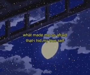 depressed, confess, and depression image