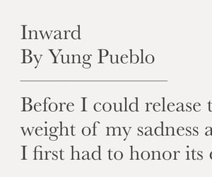 healing, accepting, and yung pueblo image
