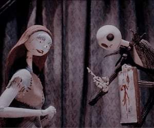 the nightmare before christmas and edits image
