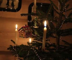 candles, joy, and decors image