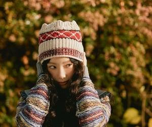 girls generation, kpop, and winter image