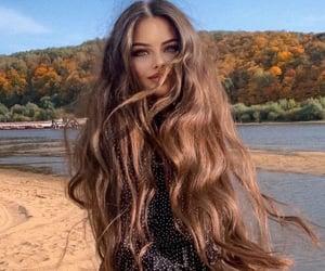 beautiful, princess, and style image