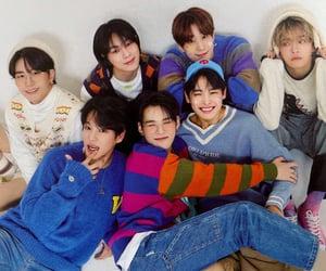 family, idols, and korea image