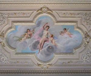 aesthetic, angel, and pastel image