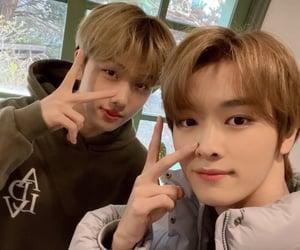 jisung, sungchan, and nct image