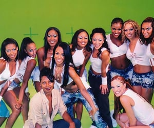 aaliyah and rock the boat image