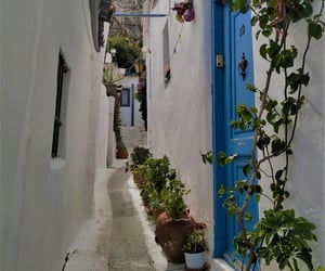 Athens, Greece, and summer image