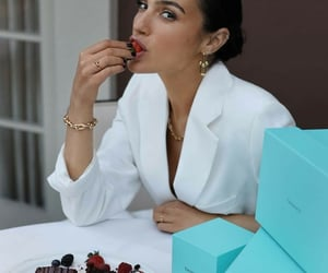 Tiffany & Co. and gal gadot image