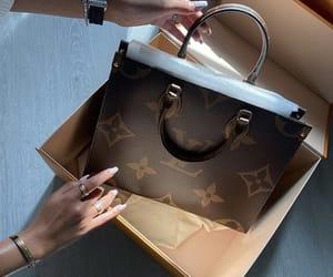 luxury, aesthetic, and bag image