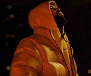 aesthetic, Drake, and nike image