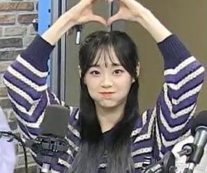 chuu, kpop girls, and loona image