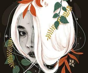 art, Ilustration, and beatriz ramo image