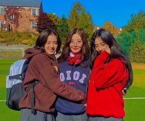 isa, j, and kpop image