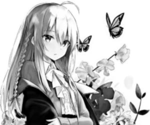 anime, banner, and header image