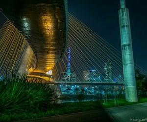brazil, night, and city image