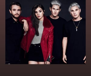 music, spotify, and hailee steinfeld image