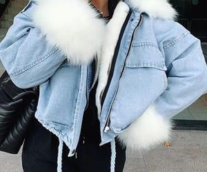 denim jacket image