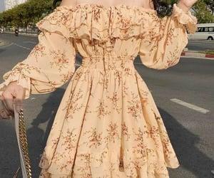dress and fashion image
