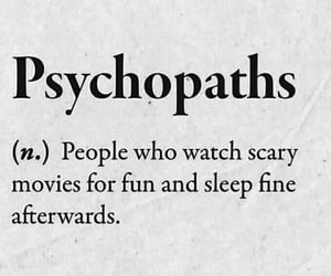 horror movie, Psycho, and quotes image