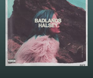music, halsey, and spotify image