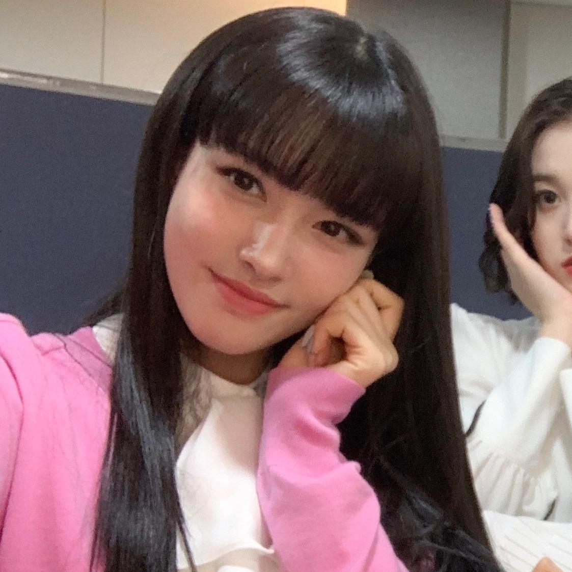 kpop, yoon, and stayc image