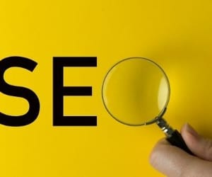 ranking, off page seo, and website image