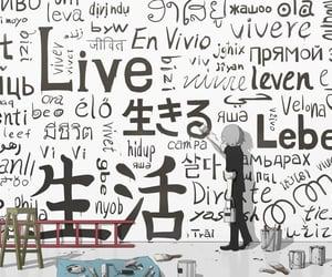 live, avogado6, and japanese art image