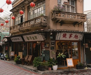 aesthetic, architecture, and asia image