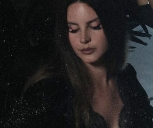 aesthetic, icon, and lana del rey image