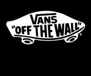 vans, off the wall, and vans off the wall image